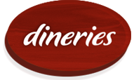 dineries, restaurants and menus